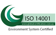 ISO Environment