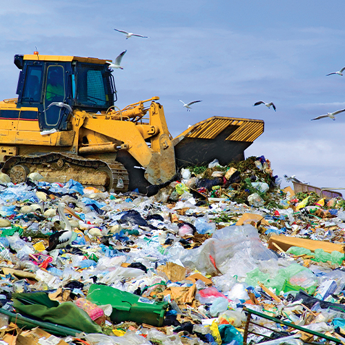 Resource Recovery
